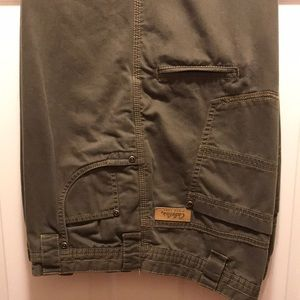 Cabela's casual pants